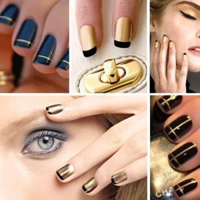Nail Polish Latest Colours 2013
