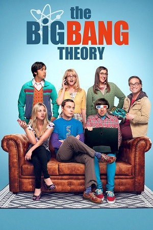 The Big Bang Theory S01-S12 All Episode Complete Download 480p