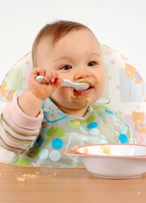 Tu portal beb alimentaci n para beb s de 6 a los 8 meses - Alimentos bebe 8 meses ...