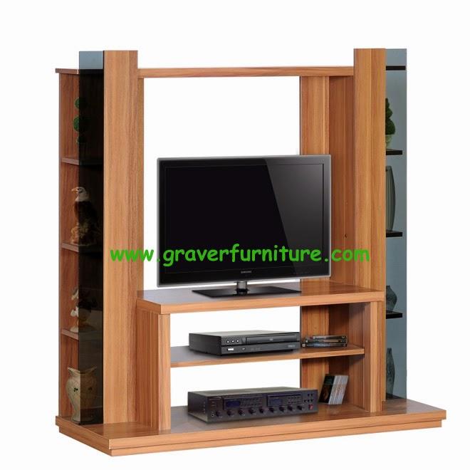 Lemari TV VR 157 Benefit Furniture