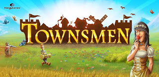 Townsmen 1.4.4 Premium Apk Mod Full Version Download-iANDROID Store