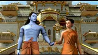 Raamayanam - Tamil 3D Animated Movie
