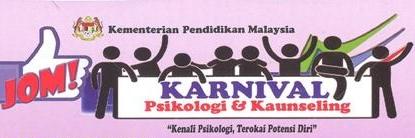 Karnival Psikologi dan Kaunseling