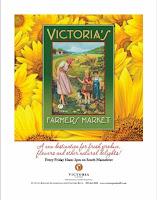 Click FLYER for Victoria Gardens Vendor App.