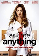 film en ligne : Ask Me Anything en Anything