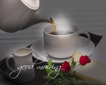 Romantic good morning cards good morning love greetings