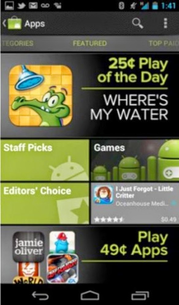 Google Play by Chelpus Mod Apk Android