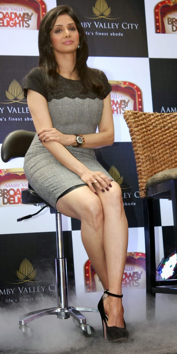 The 50 Best (female) Wardrobe Malfunctions In Tollywood Sridevi latest