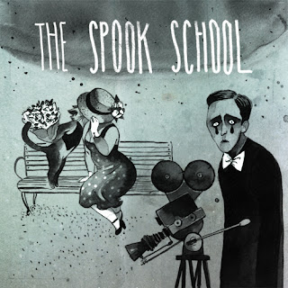 The Spook School - Here We Go/Cameraman