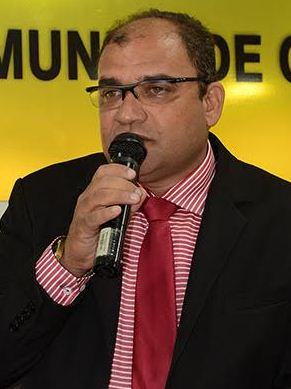 VEREADOR MANOEL JR