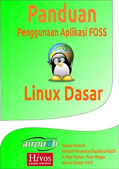 Buku Linux Dasar