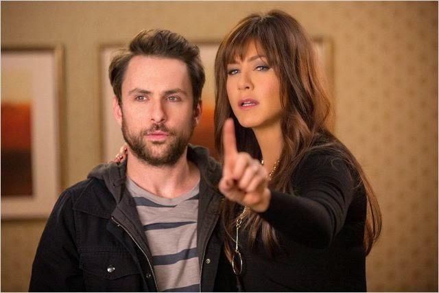 """Jennifer Aniston en """"Como acabar sin tu jefe 2"""""""