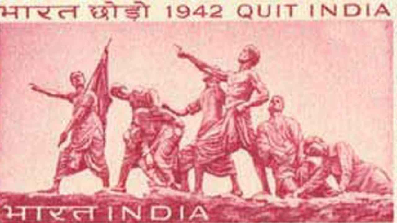 indian national movement The indian national movement was undoubtedly one of the biggest mass  movements modern society has ever seen it was a movement which galvanized .