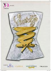 Le Moulin Joly estará en la 2ª FERIA VINTAGE DE MADRID, del 3 al 6 de noviemre 2011
