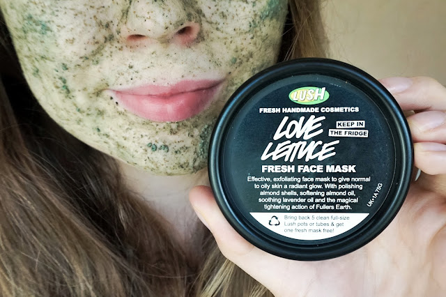 Fresh Face Mask