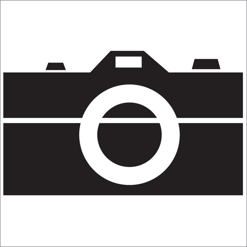 Archive - Camera Logo