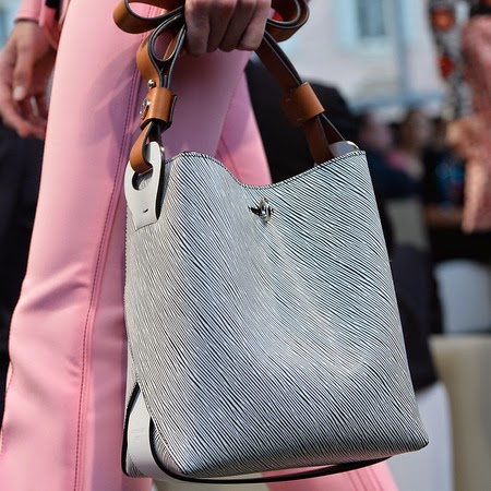 Louis Vuitton's Cruise 2015 bags