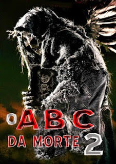 O ABC da Morte 2 - BDRip Dual Áudio