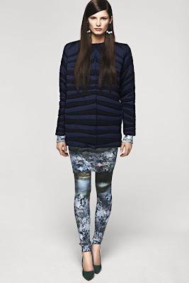 Lookbook H&M Inverno 2012/13