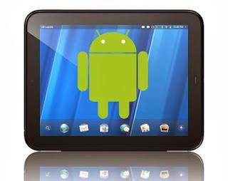 Harga Tablet Android Terbaru 2014 Semua Tipe