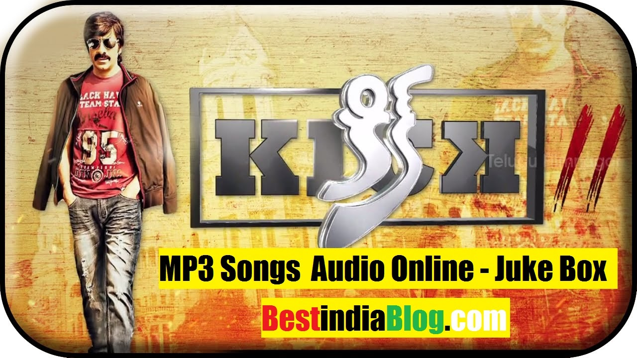 kick hindi movie songs 320kbps free download