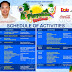 Pinyahan Festival 2011 Schedule of Activities