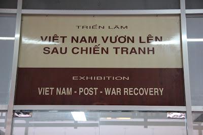 Reconstruction of Vietnam