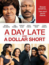 A Day Late and a Dollar Short (2014)
