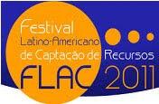 Festival Latino Americano de Captação de Recursos