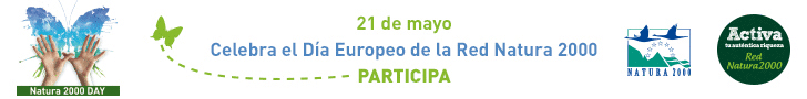 Dia Europeo Red Natura 2000