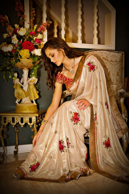 Charisma Indian Bridal Collection