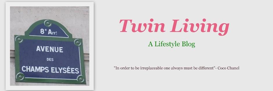 Twin Living