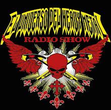 El Universo del heavy metal Sabados 21:00
