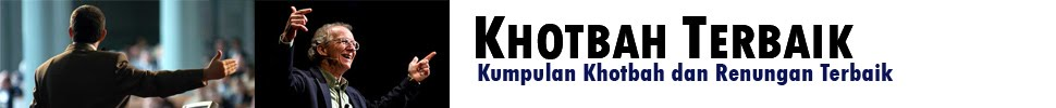 Khotbah | Khotbah dan Renungan Kristen Online