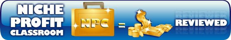 Niche Profit Classroom review+ 3 super bonus