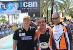 II Half ICAN Marbella, 2012