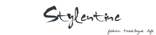 STYLENTINE | by Sylvie Valentine
