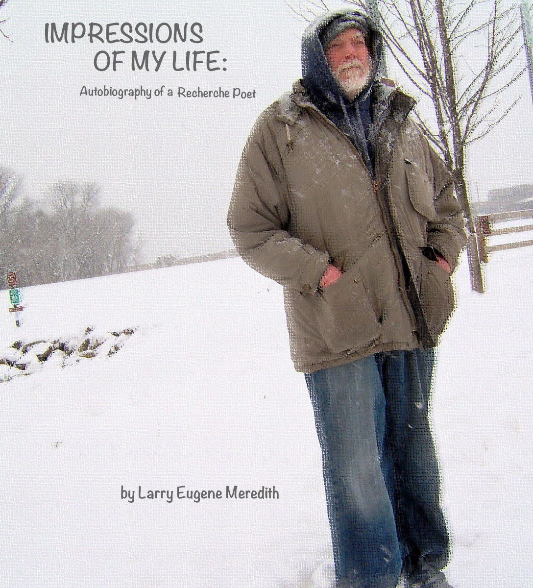 IMPRESSIONS OF MY LIFE: AUTOBIOGRAPHY OF A RECHERCHE POET