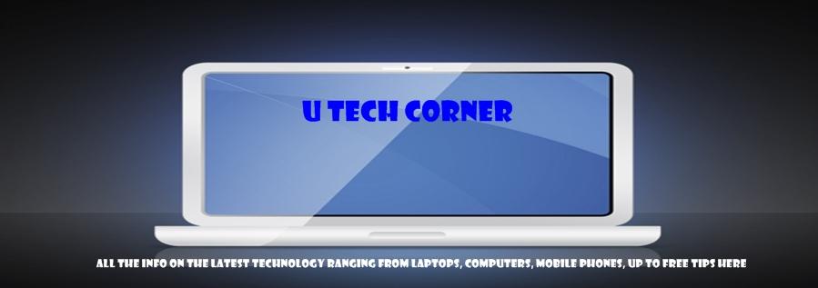 U tech corner