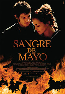 Sangre de Mayo