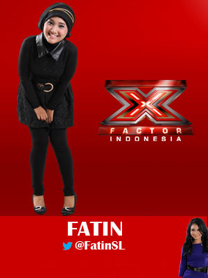 Album : Gala Show X Factor Indonesia (2013)