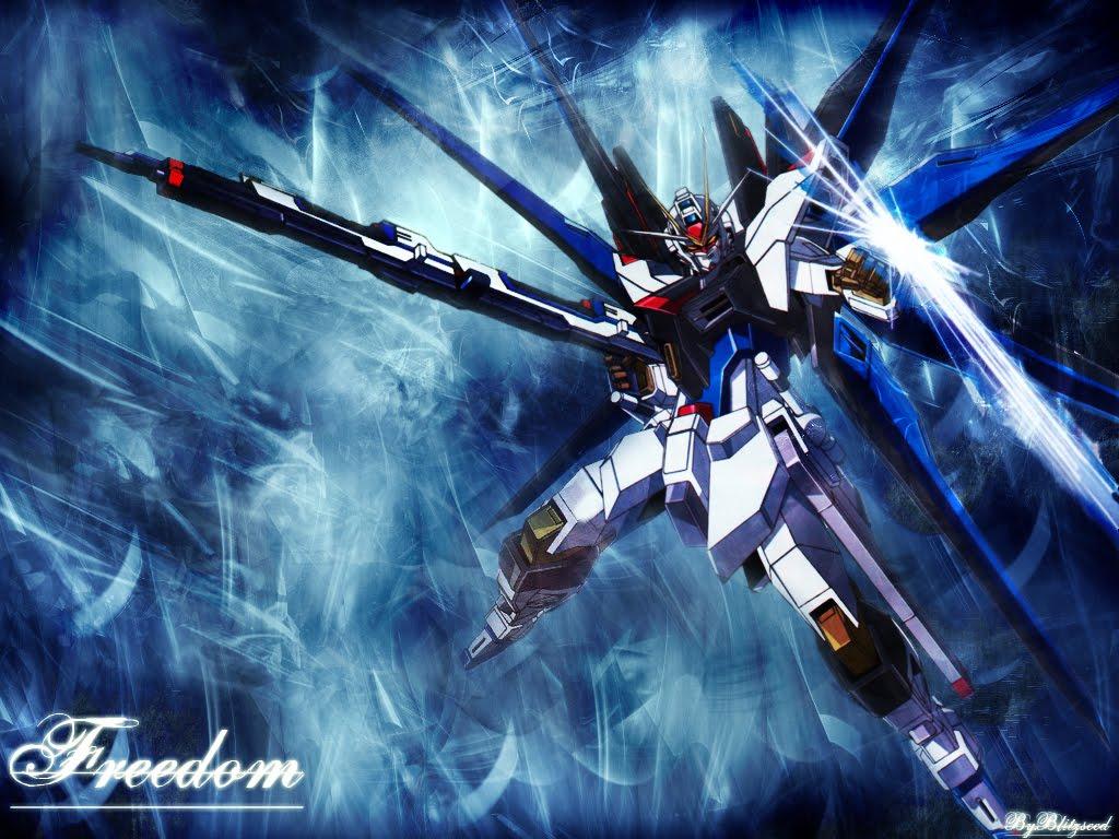 Anime Mobile Suit Gundam Wing Wallpaper | Wallpapers ...