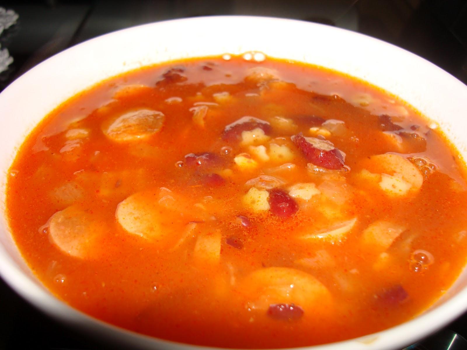 Вкусный простой суп рецепт пошагово в