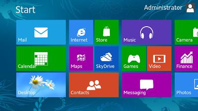 kelebihan windows 8
