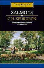 52 Salmo 23 Charles H. Spurgeon