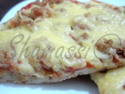 a10 طريقة عمل البيتزا للمبتدئات
