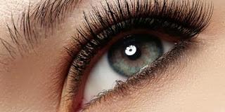 Cara Membuat Mata Sehat Dan Bersinar