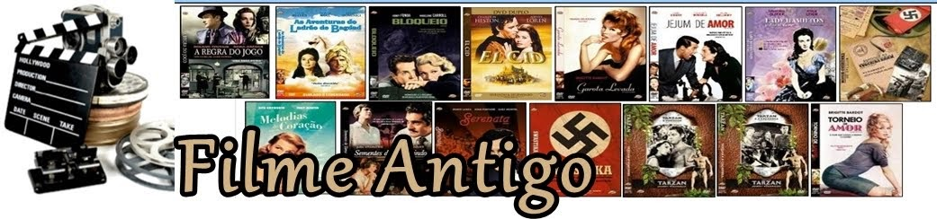 Filme Antigo