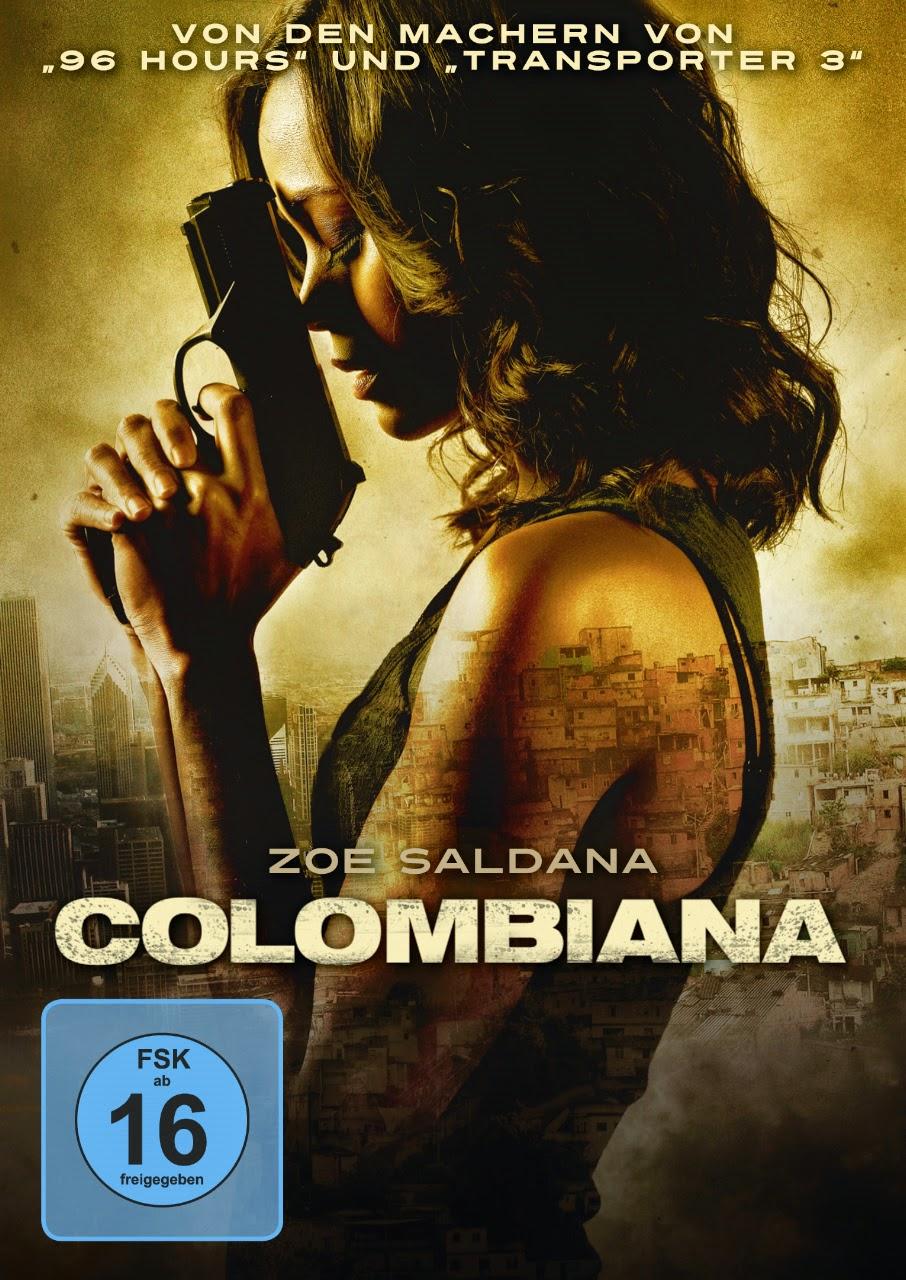 Movies, ΤΑΙΝΙΕΣ, Zoe Saldana, Michael Vartan, Callum Blue, Action, Crime, Drama,