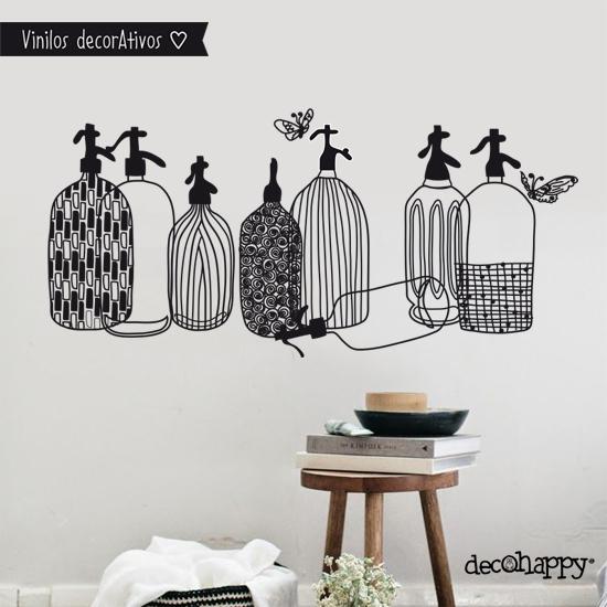 Vinilos infantiles vinilos decorativos nueva temporada for Vinilos originales pared